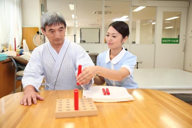 作業療法士国家試験の合格率・合格点・合格率の推移・受験者数など【第54回】