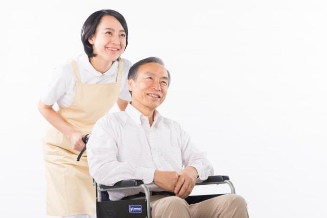 介護職員初任者研修の難易度・ステップアップのルート・修了試験など