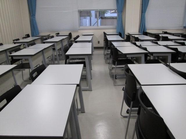 第一種電気工事士の試験会場【2020/令和2年】