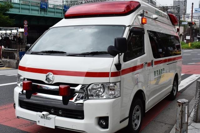 救急救命士国家試験の合格発表・日程・配点・合格点など